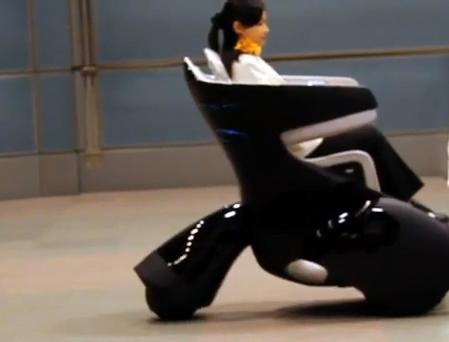 akülü-sandalye