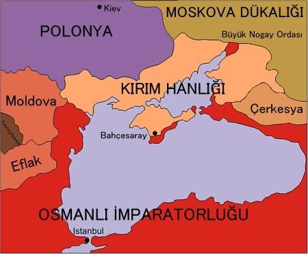 kırım_hanlığı