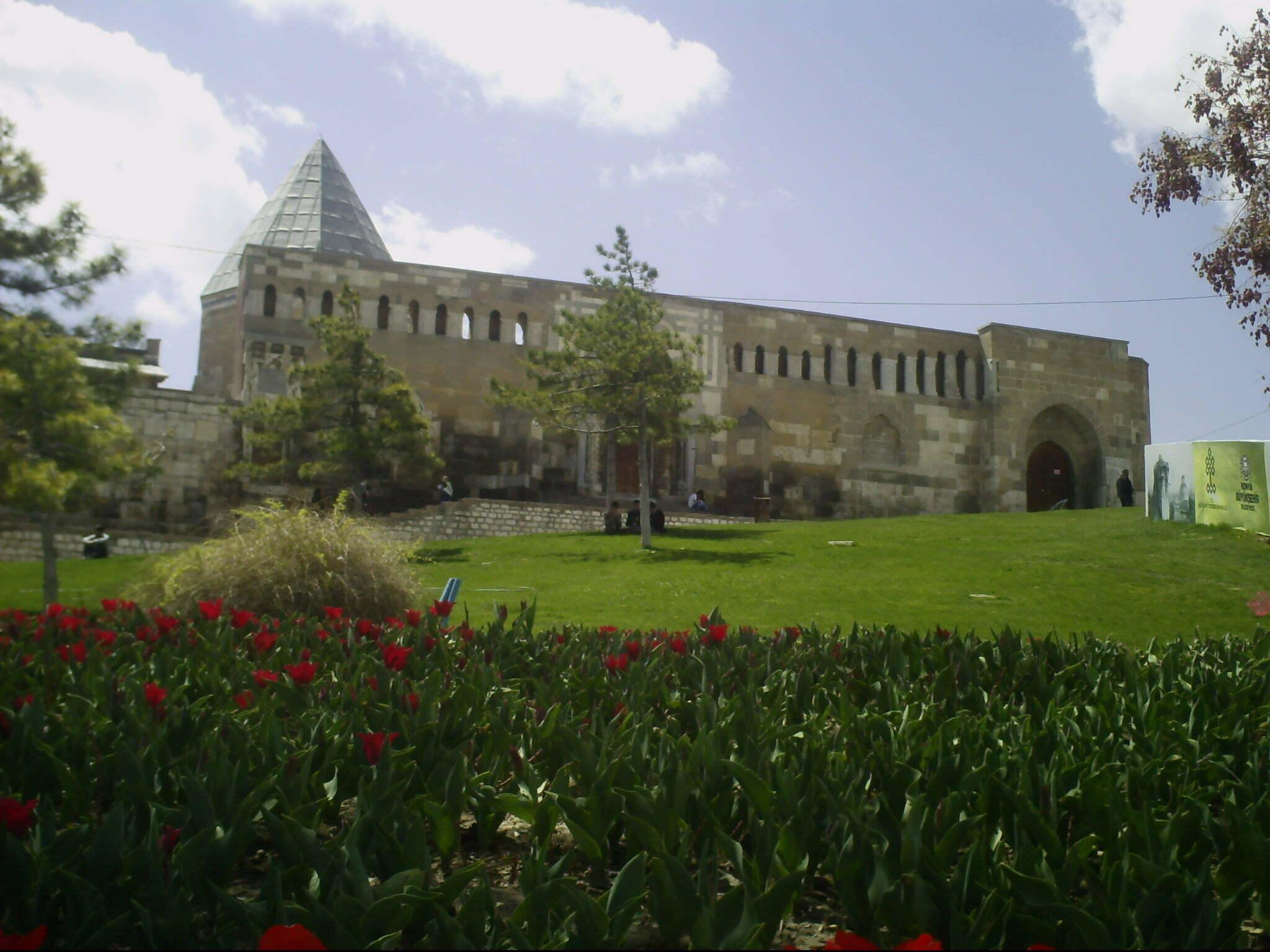 Konya'nın Tarihi ve Turistlik Yerleri  Haber – Engelliler ...