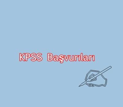 kpss-basvuru-tarihleri