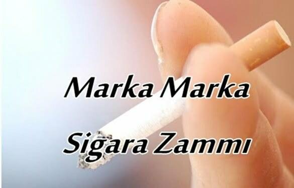 sigara-zammi